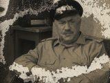 The Village Detective Bill Morrison