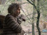 Caveman recensione documentario Tommaso Landucci Venezia